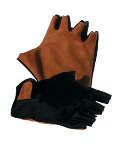 Summer shooting gloves