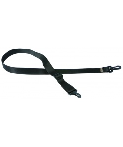 Sling for rifle and shotgun case