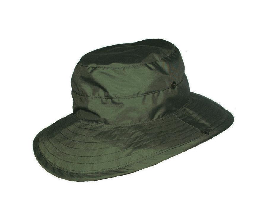 Cappello impermeabile