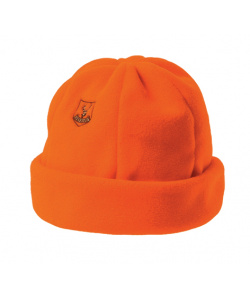 Fleece cap