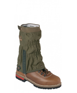 Short and light gaiters
