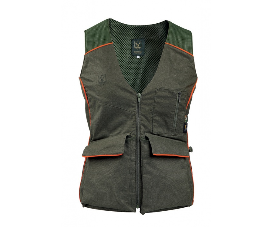 Woman Hunting vest