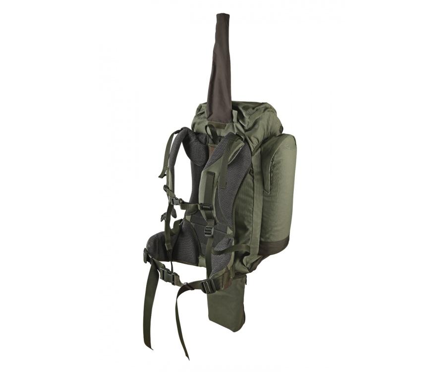 Jagd-Rucksack mit variablem Volumen zwischen 50 und 90 Liter
