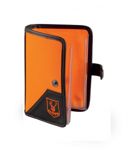 Hunting license case