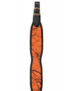 Orange Sling with Neoprene