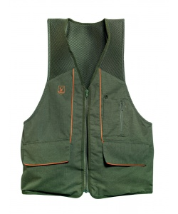 Woodcock hunters vest