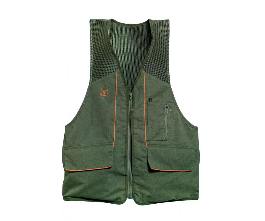 Woodcock hunters vest