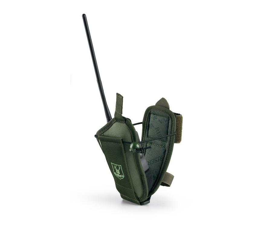 Tasca per GPS con gancio universale