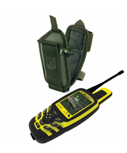 Gps case for BS 3000