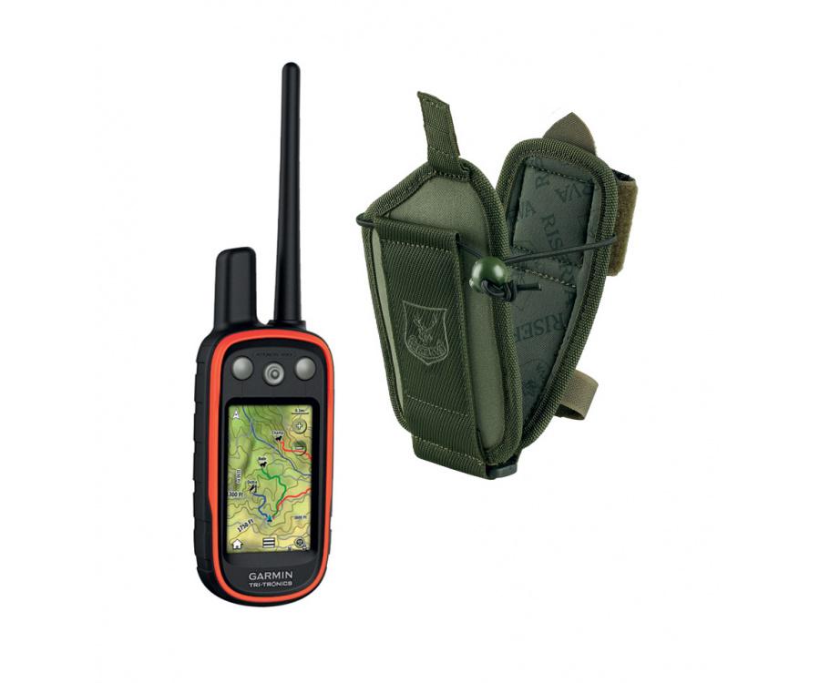 Porta GPS per Garmin Atemos
