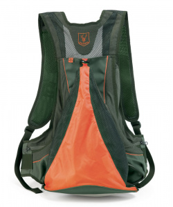 Technical woodcock hunters vest